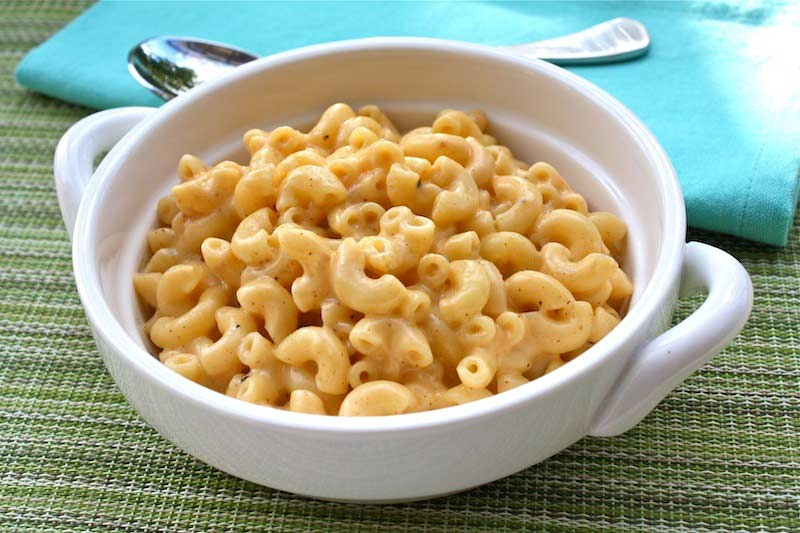 YUM YUM Macaroni and Cheeze