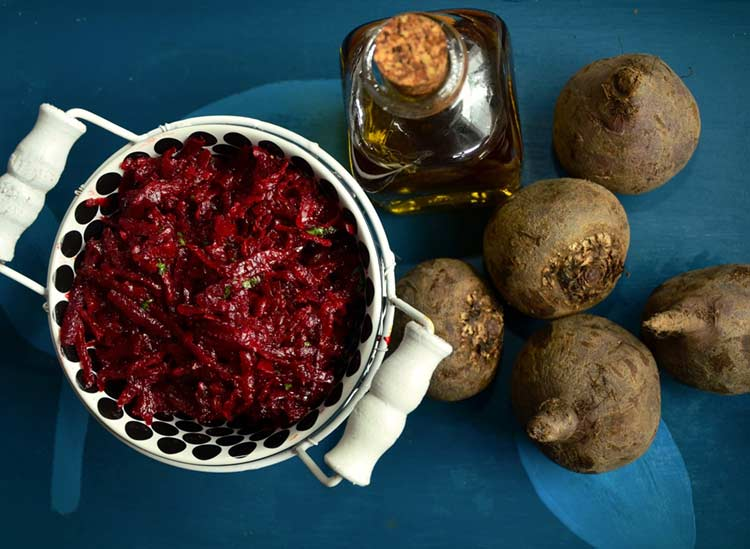 Let's Talk About Beets Baby…